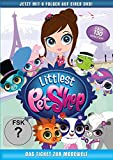 Littlest Pet Shop - Staffel 2, Vol. 4: Das Ticket zur Modewelt
