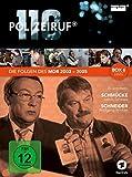 Polizeiruf 110 - MDR-Box 6 (3 DVDs)