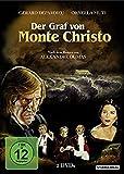 Der Graf von Monte Christo (2 DVDs)