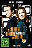 Mit Schirm, Charme und Melone - Edition 2 (9 DVDs)
