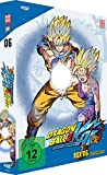 Dragonball Z Kai - Box 6 (Episoden 85-98) (4 DVDs)