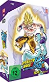 Dragonball Z Kai - Box 3 (Episoden 36-54) (4 DVDs)
