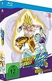 Dragonball Z Kai - Box 3 (Episoden 36-54) [Blu-ray]