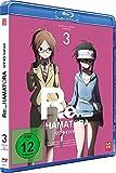 Vol. 3 [Blu-ray]