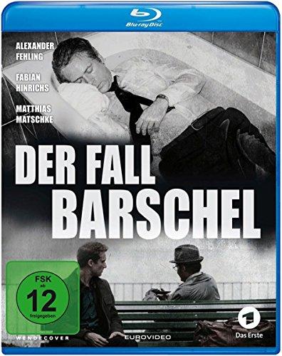 Der Fall Barschel Blu-Ray