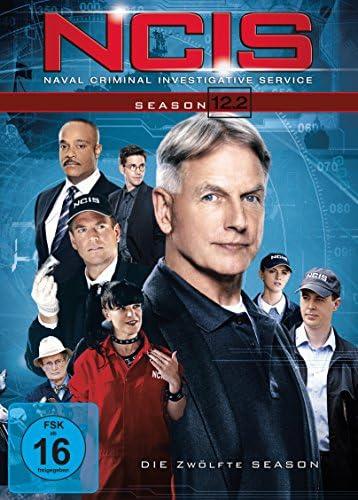 Navy CIS Season 12, Vol. 2 (3 DVDs)