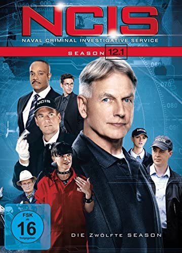 Navy CIS Season 12, Vol. 1 (3 DVDs)