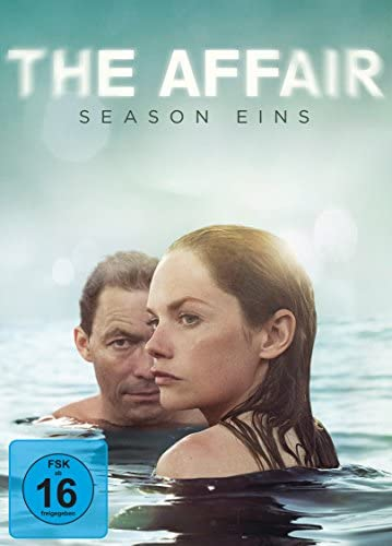 The Affair Staffel 1 (4 DVDs)