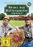 Neues aus Büttenwarder - Folge 62 bis 67 (inkl. 110 Min. Bonus) (2 DVDs)