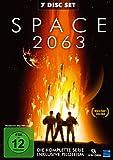 Space 2063 - Pilotfilm + Die komplette Serie (7 DVDs)