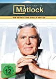 Matlock - Season 9 (5 DVDs)