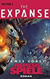 The Expanse-Serie, Band 5: Nemesis-Spiele [Kindle-Edition]