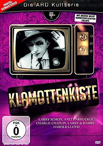Klamottenkiste Box  5 (Digital remastered)