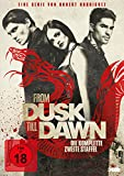 From Dusk Till Dawn - Staffel 2 (3 DVDs)
