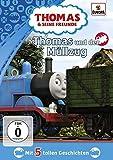37 - Thomas und der Müllzug