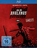 Into the Badlands - Staffel 1 [Blu-ray]