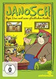 Janosch - Papa Löwe und seine glücklichen Kinder (2 DVDs)