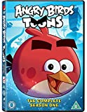 Angry Birds Toons - Series 1 (2 DVDs)