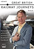 Great British Railway Journeys - Series 6