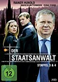 Staffel 3 & 4 (3 DVDs)