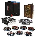 Sons of Anarchy - Staffel 1-7 (Limited Edition) [Blu-ray]