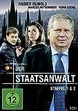 Staffel 1 & 2 (3 DVDs)