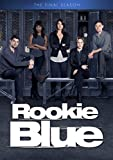 Rookie Blue - The Final Season [RC 1]