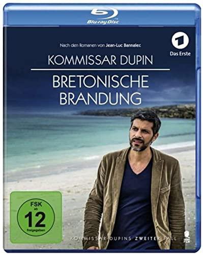 Kommissar Dupin: Bretonische Brandung Blu-ray