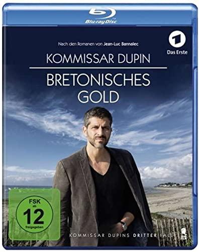 Kommissar Dupin: Bretonisches Gold Blu-ray
