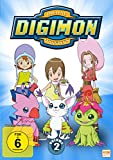 Digimon Adventure - Staffel 1, Vol. 2: Episode 19-36 (3 DVDs)