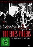 Tod eines Pilgers - Die komplette Miniserie (2 DVDs)