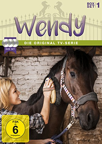 Wendy Die Original TV-Serie: Box 1 (3 DVDs)