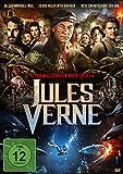 Die fantastischen Abenteuer des Jules Vernes (4 DVDs)