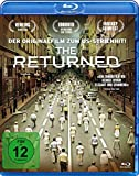 The Returned - Der Originalfilm zum US-Serienhit [Blu-ray]