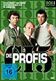 Die Profis - Box 1 (5 DVDs)