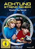 Staffel 1: Alpha Centauri (3 DVDs)