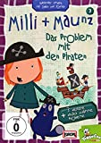 3 - Das Problem mit den Piraten