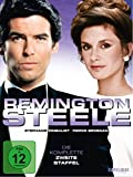Remington Steele - Staffel 2 (7 DVDs)
