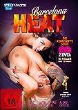Barcelona Heat (2 DVDs)