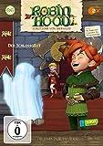 Robin Hood - Schlitzohr von Sherwood, Vol. 6: Der Schlossgeist