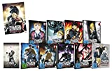 Vols. 1-8 + OVA 1-4 (Fan Edition mit Fanposter) (17 DVDs)