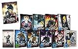 Fullmetal Alchemist: Brotherhood - Vols. 1-8 + OVA 1-4 (Fan Edition mit Fanposter) (17 DVDs)