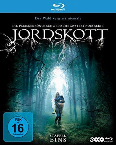 Jordskott - Die Rache des Waldes: Staffel 1 [Blu-ray]