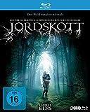 Der Wald vergisst niemals: Staffel 1 [Blu-ray]