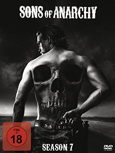 Sons of Anarchy Staffel 7 (5 DVDs)