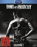 Sons of Anarchy - Staffel 7 [Blu-ray]