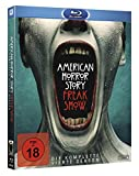 Staffel 4: Freak Show [Blu-ray]