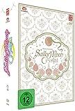 Sailor Moon Crystal - Vol. 3 (Limited Edition mit Sammelschuber) (2 DVDs)