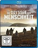 Die Odyssee der Menschheit: Die Geschichte des Homo sapiens [Blu-ray]