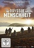 Die Odyssee der Menschheit: Die Geschichte des Homo sapiens